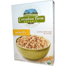 Purely O's, 12 of 8.6 OZ, Cascadian Farm