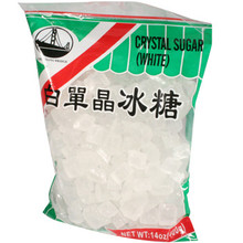 Chic Crystal White Sugar 14 oz  From AFG