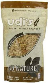 Au Naturel, 6 of 13 OZ, Udi'S Granola