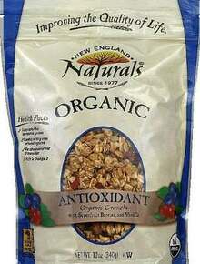 Antioxidant, 6 of 12 OZ, New England Naturals