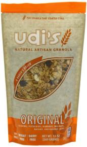 Original, 6 of 13 OZ, Udi'S Granola