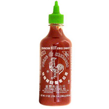 Huy Fong Sriracha Sauce 17 fl oz  From Huy Fong Foods