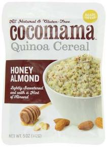RTE, Honey Almond, 6 of 5 OZ, Cocomama