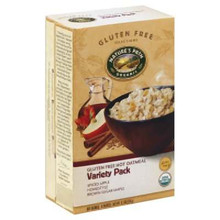 Variety Pack, GF, 6 of 11.3 OZ, Nature'S Path