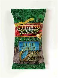 Blue Corn, 12 of 7 OZ, Guiltless Gourmet