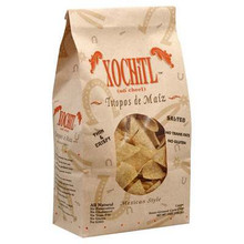 Corn Chips Salted, 10 of 12 OZ, Xochitl