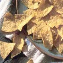 Chips, White Corn, Safflower, 12 of 14 OZ, Warnock (Formerly Berenda)