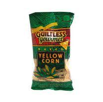 Yellow, Salted, 12 of 7 OZ, Guiltless Gourmet