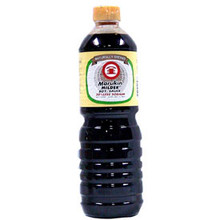 Mild Low Salt Soy Sauce 33.8 fl oz  From Marukin