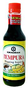 Kikkoman Tempura Dipping Sauce 10 fl oz  From Kikkoman