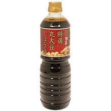 Marukin Whole Soybean Soy Sauce 33.3 oz  From Marukin