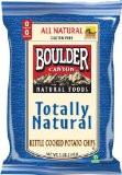 Totally Natural, 12 of 6.5 OZ, Boulder Canyon