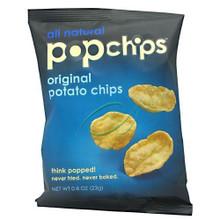 Original, 24 of 0.8 OZ, Popchips