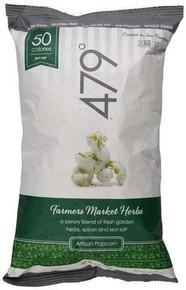 Farmers Market Herbs, 10 of 4 OZ, 479