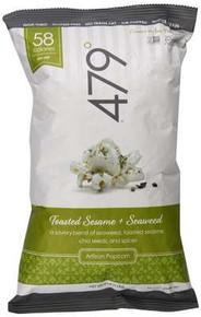 Toasted Sesame & Seaweed, 10 of 4 OZ, 479