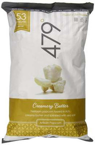 Creamery Butter, 10 of 4 OZ, 479