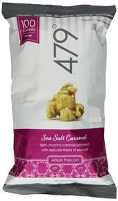 Sea Salt Caramel, 12 of 5 OZ, 479