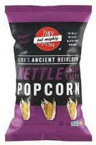 Kettle, RTE, 10 of 5 OZ, Tiny But Mighty Popcorn