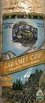 Caramel Corn, 12 of 9.4 OZ, Lundberg