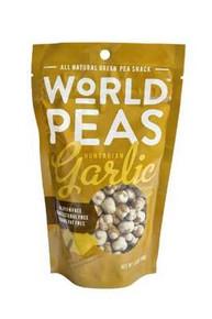 Hungarian Garlic, 6 of 5.3 OZ, World Peas
