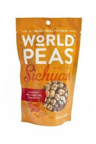Spicy Sichuan, 6 of 5.3 OZ, World Peas
