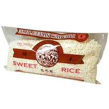 Orchids Sweet Rice 1 lb  From Orchids