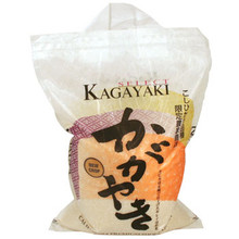 Kagayaki Small Grain Rice 10 lbs  From Kagayaki
