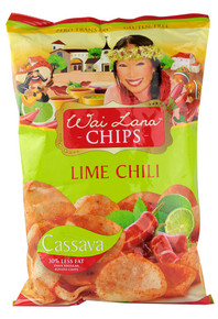 Lime Chili, 6 of 3 OZ, Wai Lana