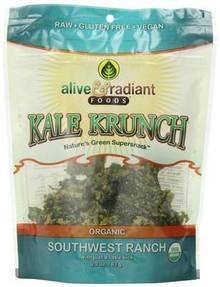 Southwest Ranch, 12 of 2.2 OZ, Alive & Radiant Foods