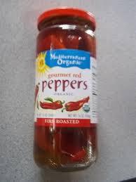Red, 12 of 16 OZ, Mediterranean Organic