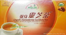 HiGlow Lingzhi Tea 1.27 oz  From HiGlow