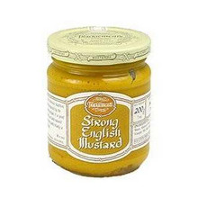 Mustard, Strong English, 6 of 5 OZ, Tracklements