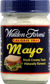 Mayo, 6 of 12 OZ, Walden Farms