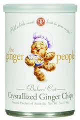 Baker's Chips, 12 of 7 OZ, Ginger People