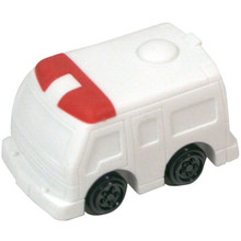 Iwako Ambulance Eraser  From Iwako
