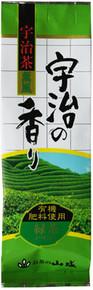 Uji Sencha Green Tea 3.5 oz  From Yamashiro
