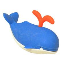 Whale Eraser  From Iwako