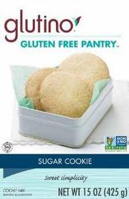 Sugar, 6 of 15 OZ, Glutino