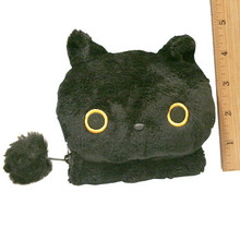 San-X Nyanko Coin Purse Plushie  From San-X