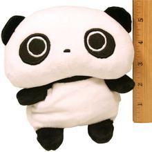 Tare Panda Beanie Plushie Toy 6'  From San-X