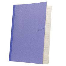 Medium Purple Apica Notebook 8x6 in  From Apica