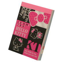 Hello Kitty Memo Pad  From Hello Kitty