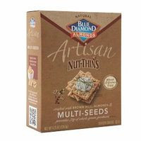 Artisan, Multi-Seed, 12 of 4.25OZ, Blue Diamond