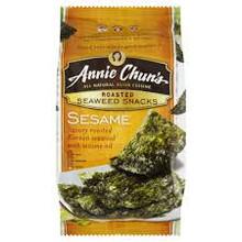 Sesame, 12 of 0.35 OZ, Annie Chun'S