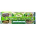 Tamari Seaweed, 12 of 3.5 OZ, Edward & Sons