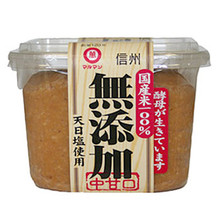 Maruman White Miso 26.4 oz  From Maruman