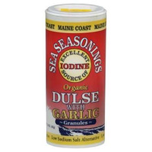 Dulse Granules, 12 of 1.5 OZ, Maine Coast Sea Vegetables