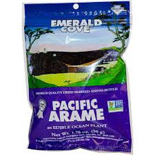 Arame, Silver Grade Pacific, 6 of 1.76 OZ, Great Eastern Sun