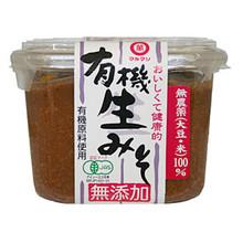 Maruman Organic Miso 26.5 oz  From Maruman