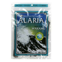 Alaria, Whole Plant , 2 OZ, Maine Coast Sea Vegetables